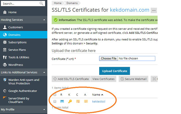 How Do I Install SSL Certificate?